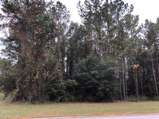 5201 Summit View Drive, Brooksville, FL 34601 (MLS #T3214951) :: Dalton Wade Real Estate Group