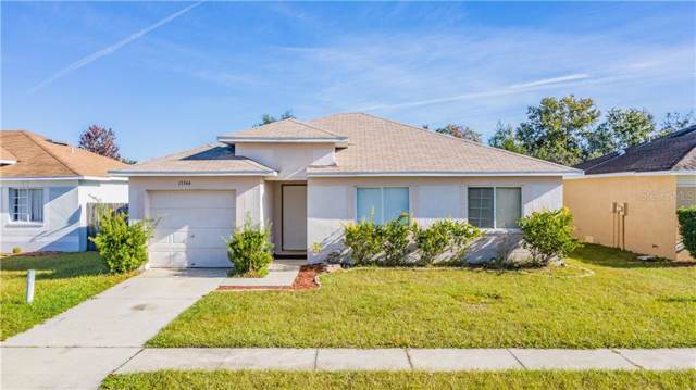 13346 Prestwick Drive, Riverview, FL 33579 (MLS #T3214956) :: The Duncan Duo Team