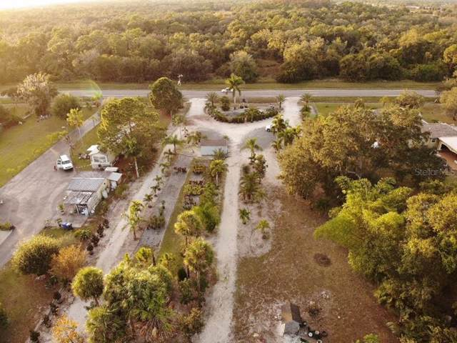 17602 S Us Highway 301, Wimauma, FL 33598 (MLS #T3214958) :: The Robertson Real Estate Group