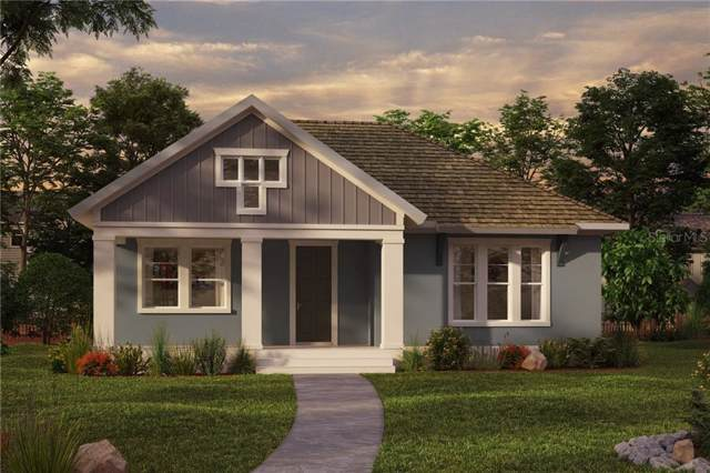 4274 Broad Porch Run, Land O Lakes, FL 34638 (MLS #T3214964) :: The Duncan Duo Team
