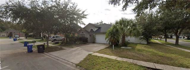 8501 Pecan Brook Court, Tampa, FL 33647 (MLS #T3214968) :: The Duncan Duo Team
