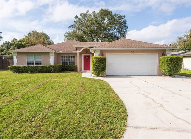 3633 Greatwood Court, Land O Lakes, FL 34639 (MLS #T3214970) :: Griffin Group