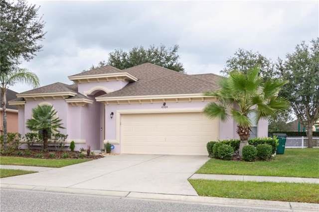 4504 Fieldview Creek, Wesley Chapel, FL 33544 (MLS #T3214971) :: Zarghami Group