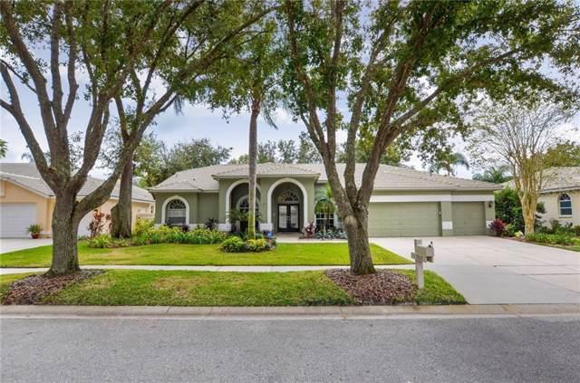 9327 Wellington Park Circle, Tampa, FL 33647 (MLS #T3214974) :: Zarghami Group