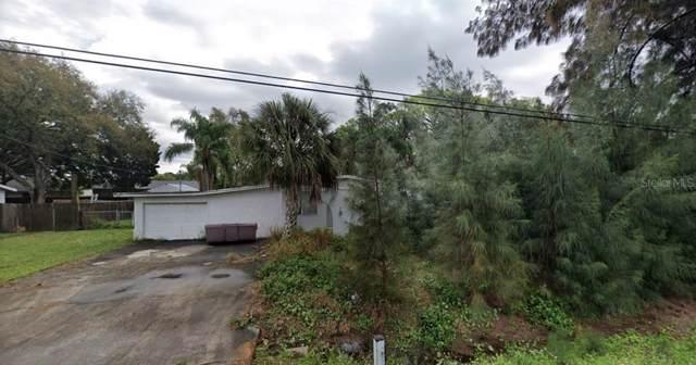 2767 Belle Haven Drive, Clearwater, FL 33763 (MLS #T3214979) :: 54 Realty