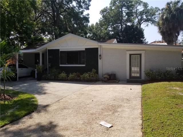 4112 W Mullen Avenue, Tampa, FL 33609 (MLS #T3215000) :: Team Bohannon Keller Williams, Tampa Properties