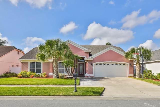 18561 Kingbird Drive, Lutz, FL 33558 (MLS #T3215001) :: The Duncan Duo Team