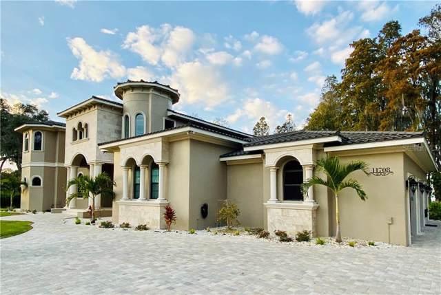 11708 Thonotosassa Road, Thonotosassa, FL 33592 (MLS #T3215007) :: Baird Realty Group