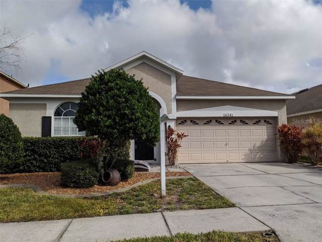 14341 Moon Flower Drive, Tampa, FL 33626 (MLS #T3215012) :: Griffin Group