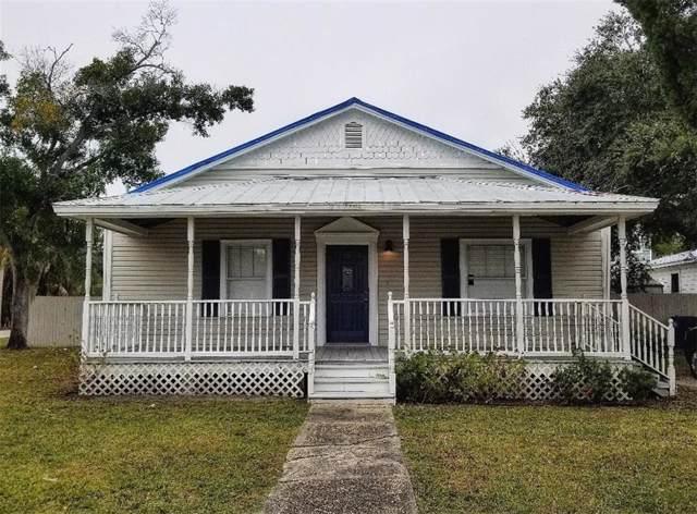 7211 S West Shore Boulevard, Tampa, FL 33616 (MLS #T3215035) :: Armel Real Estate