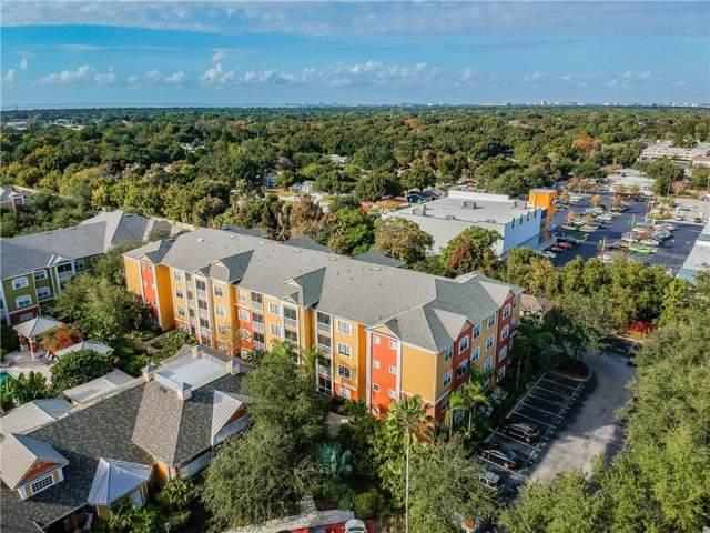 4207 S Dale Mabry Highway #2207, Tampa, FL 33611 (MLS #T3215059) :: Team Bohannon Keller Williams, Tampa Properties