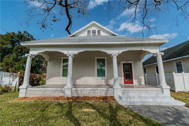 2907 W Ivy Street, Tampa, FL 33607 (MLS #T3215063) :: The Duncan Duo Team