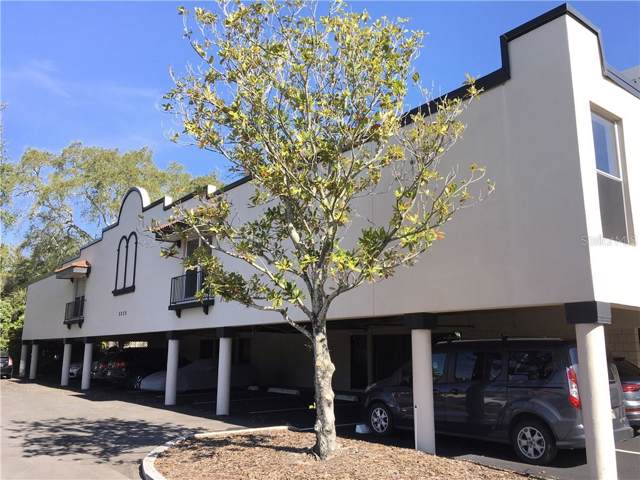 3232 S Macdill Avenue #210, Tampa, FL 33629 (MLS #T3215068) :: Team Bohannon Keller Williams, Tampa Properties