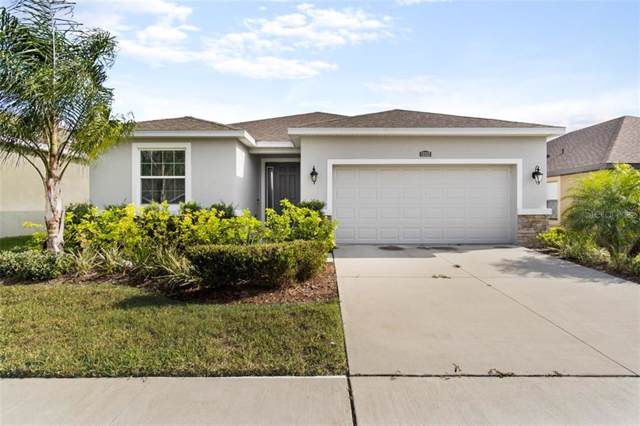 12212 Legacy Bright Street, Riverview, FL 33578 (MLS #T3215069) :: The Duncan Duo Team