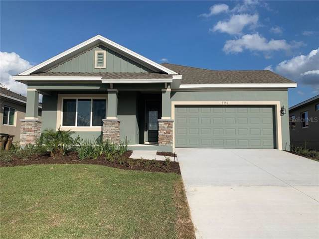 13366 Highland Woods Drive, Clermont, FL 34711 (MLS #T3215070) :: Zarghami Group
