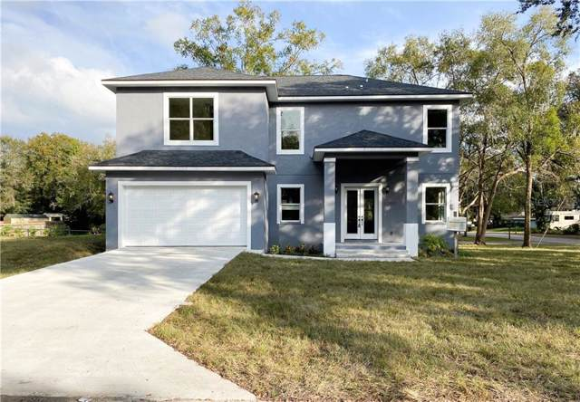 12903 N Howard Avenue, Tampa, FL 33612 (MLS #T3215094) :: The Figueroa Team