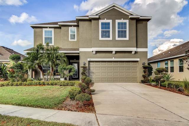 511 15TH Avenue NW, Ruskin, FL 33570 (MLS #T3215096) :: The Robertson Real Estate Group