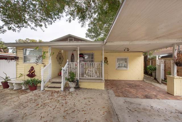 7005 N Lois Avenue, Tampa, FL 33614 (MLS #T3215110) :: The Duncan Duo Team