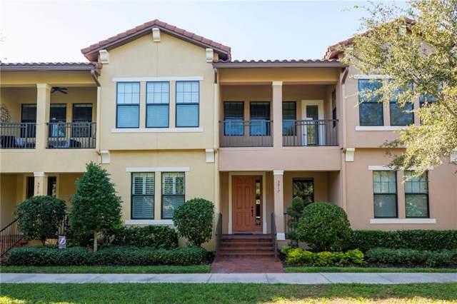 5917 Printery Street, Tampa, FL 33616 (MLS #T3215131) :: Gate Arty & the Group - Keller Williams Realty Smart