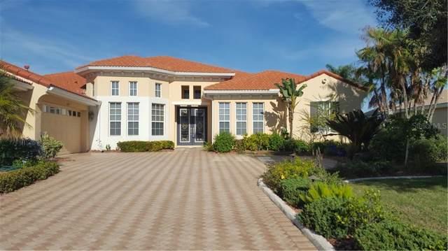 1214 Knights Gate Court, Sun City Center, FL 33573 (MLS #T3215134) :: BuySellLiveFlorida.com