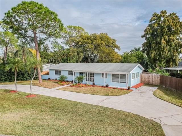 1500 Carson Circle NE, St Petersburg, FL 33703 (MLS #T3215146) :: Zarghami Group