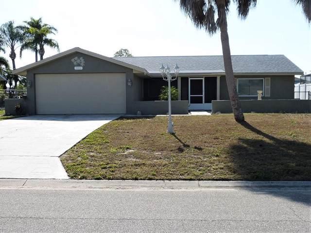 922 Spindle Palm Way, Apollo Beach, FL 33572 (MLS #T3215157) :: Team Bohannon Keller Williams, Tampa Properties