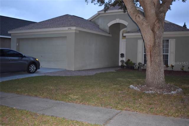 10501 Walker Vista Drive, Riverview, FL 33578 (MLS #T3215164) :: The Duncan Duo Team