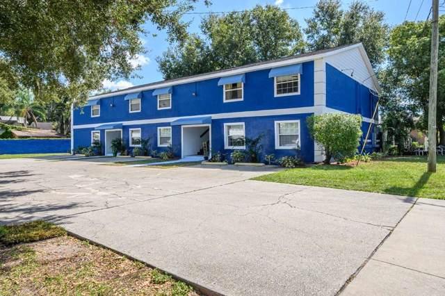 5113 N Nebraska Avenue C2, Tampa, FL 33603 (MLS #T3215166) :: Cartwright Realty