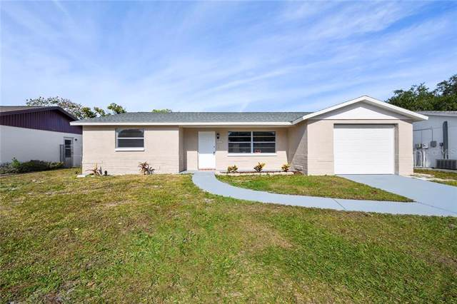 7241 Fireside Drive, Port Richey, FL 34668 (MLS #T3215169) :: The Duncan Duo Team
