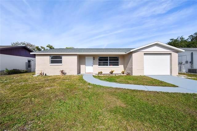 7241 Fireside Drive, Port Richey, FL 34668 (MLS #T3215169) :: Cartwright Realty