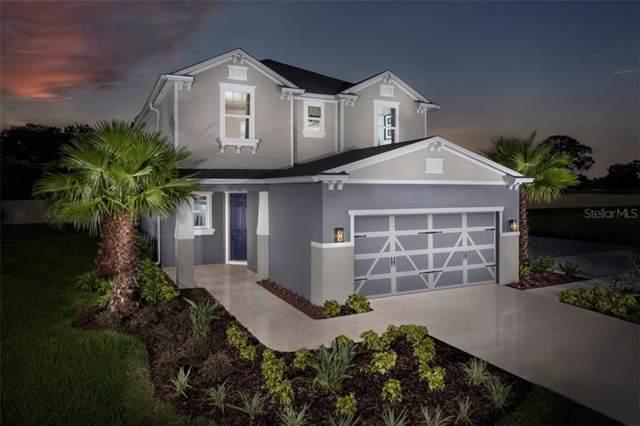 8230 Artisan Way, Seminole, FL 33777 (MLS #T3215177) :: RE/MAX CHAMPIONS