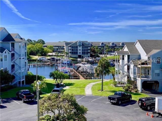 5712 Biscayne Court #203, New Port Richey, FL 34652 (MLS #T3215182) :: Griffin Group