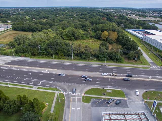 12850 Us Highway 301 S, Riverview, FL 33578 (MLS #T3215183) :: Premium Properties Real Estate Services
