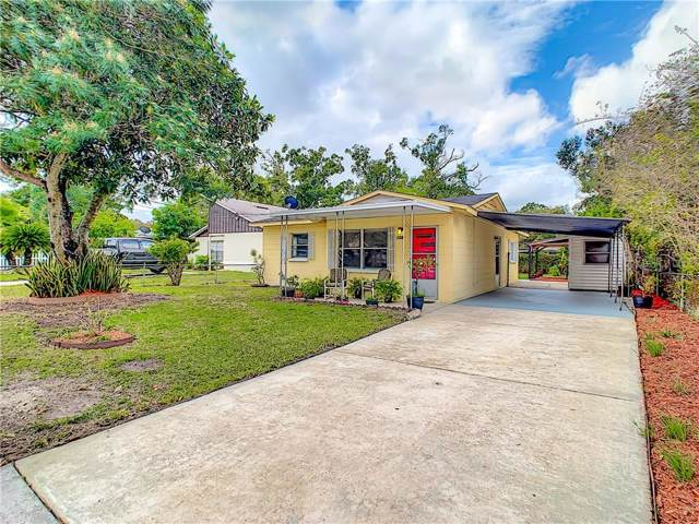 6916 N Grady Avenue, Tampa, FL 33614 (MLS #T3215192) :: The Duncan Duo Team