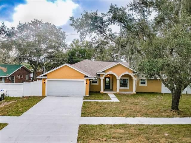 15410 N 15TH Street, Lutz, FL 33549 (MLS #T3215218) :: Griffin Group