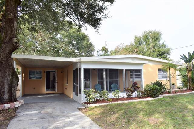 2144 Victoria Dr, Clearwater, FL 33763 (MLS #T3215227) :: Bustamante Real Estate