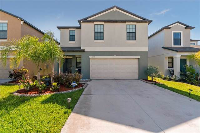 14212 Covert Green Place, Riverview, FL 33579 (MLS #T3215232) :: The Duncan Duo Team