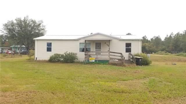 830 Saddlewood Boulevard, Lakeland, FL 33809 (MLS #T3215233) :: 54 Realty
