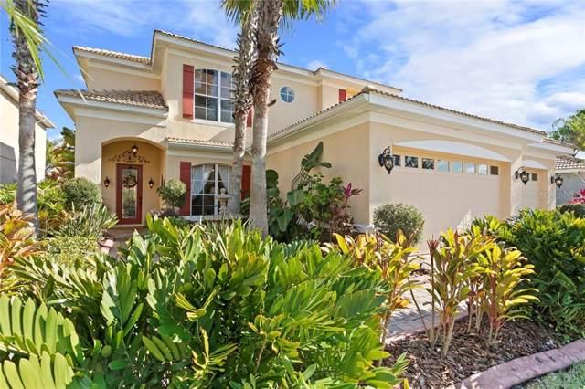 18019 Cozumel Isle Drive, Tampa, FL 33647 (MLS #T3215236) :: Team Bohannon Keller Williams, Tampa Properties