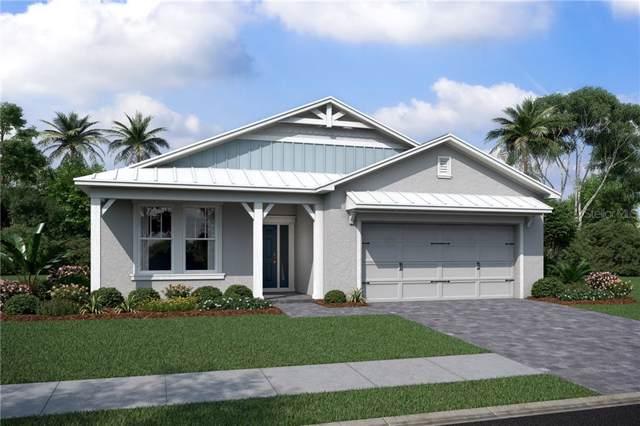 6233 Sea Air Drive #3106, Apollo Beach, FL 33572 (MLS #T3215238) :: Cartwright Realty