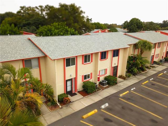 5822 16TH Lane S #2, St Petersburg, FL 33712 (MLS #T3215247) :: Andrew Cherry & Company