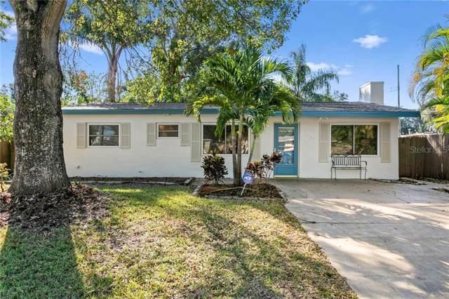6782 78TH Avenue N, Pinellas Park, FL 33781 (MLS #T3215254) :: 54 Realty