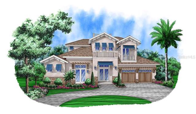 5703 Tybee Island Drive, Apollo Beach, FL 33572 (MLS #T3215255) :: Cartwright Realty