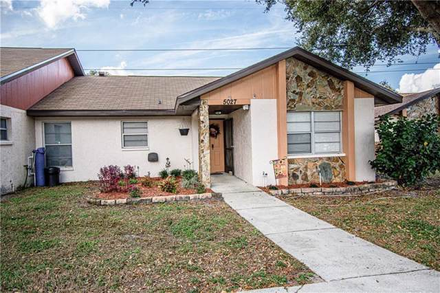 5027 Cimarron Drive, Lakeland, FL 33813 (MLS #T3215258) :: Griffin Group