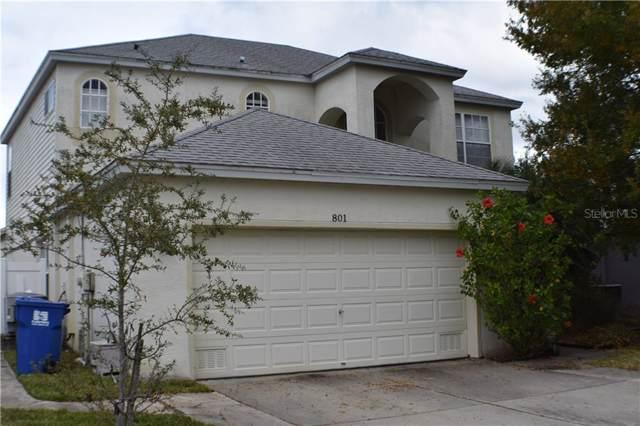 Address Not Published, St Petersburg, FL 33716 (MLS #T3215263) :: Team Bohannon Keller Williams, Tampa Properties