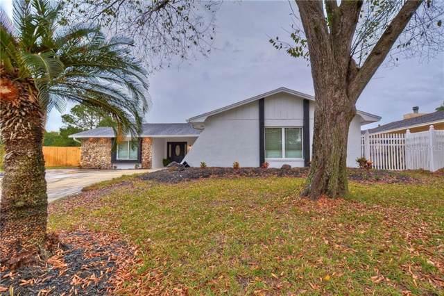 5509 Bluejay Lane, Tampa, FL 33625 (MLS #T3215275) :: Team Bohannon Keller Williams, Tampa Properties