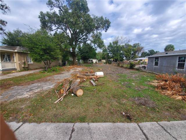 3010 E Dr Martin Luther King Jr Boulevard, Tampa, FL 33610 (MLS #T3215276) :: The Robertson Real Estate Group