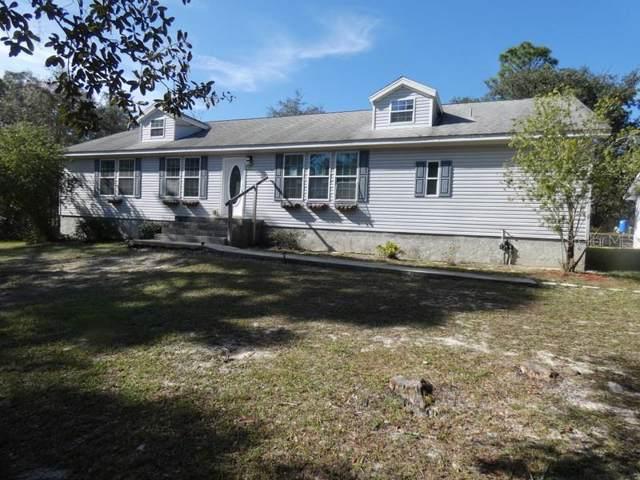12303 Robina Road, Weeki Wachee, FL 34614 (MLS #T3215280) :: Griffin Group