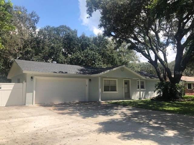 2504 Ranch Lake Circle, Lutz, FL 33559 (MLS #T3215284) :: The Duncan Duo Team