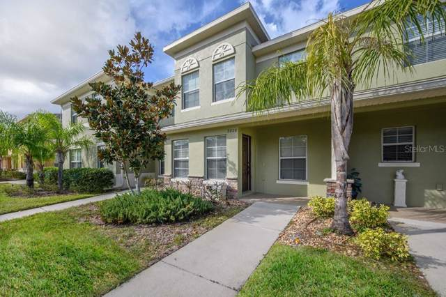 9808 Trumpet Vine Loop, Trinity, FL 34655 (MLS #T3215294) :: Griffin Group